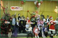 petrecere de craciun pentru copii in bucuresti, petrecere pentru copii de craciun,